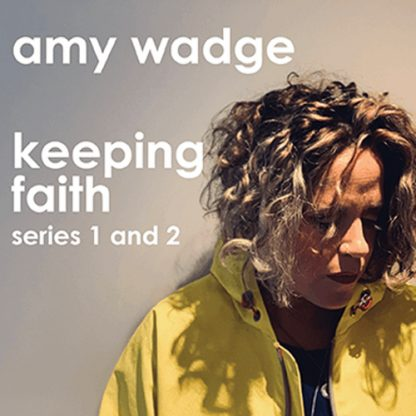 Keeping Faith Series 1 and 2 Soundtrack (CD) [cover art]
