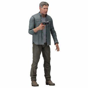 NECA Blade Runner 2049 Deckard (7 Inch)