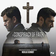 A Conspiracy of Faith Soundtrack (CD) [cover art]