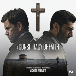 A Conspiracy of Faith Soundtrack (CD) [cover art]