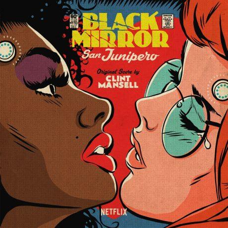 Black Mirror: San Junipero Soundtrack [VINYL: Yellow]