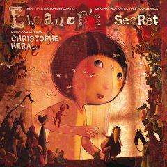 Eleanor's Secret (Kérity, la maison des contes) Soundtrack CD [cover art]