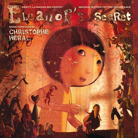 Eleanor's Secret (Kérity, la maison des contes) (Christophe Héral) MMS-09030