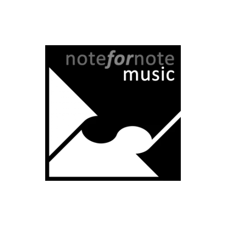Note For Note Music (logo) [notefornote]