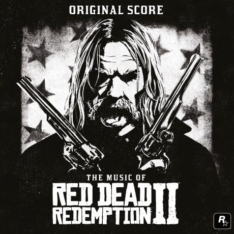 The Music of Red Dead Redemption II: Original Score (Soundtrack) [CD]