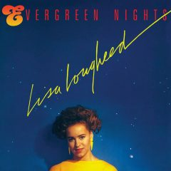 Evergreen Nights (Lisa Lougheed) [cover art]