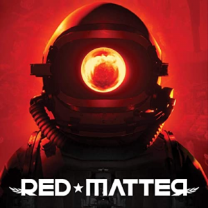 Red Matter Soundtrack (LP) [cover art]