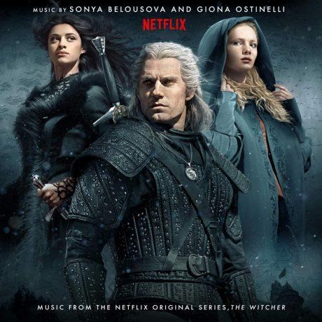 The Witcher (Netflix Series)