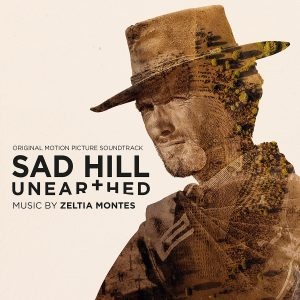 Sad Hill Unearthed Soundtrack (CD) [cover art]