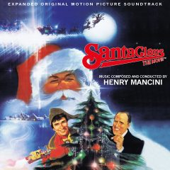 Santa Claus: The Movie Soundtrack (3xCD) [cover artwork]