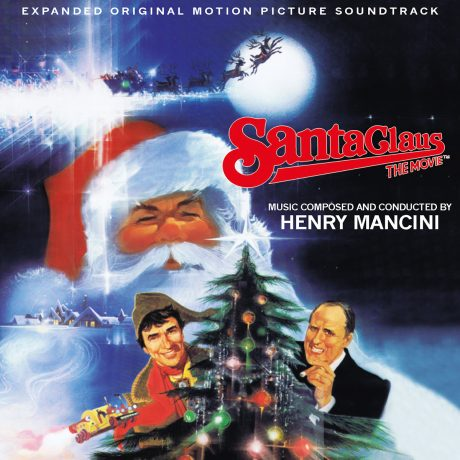 Santa Claus: The Movie Soundtrack (3xCD)