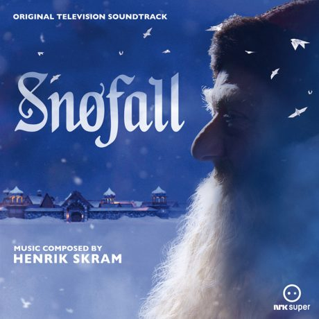 Snøfall Original Soundtrack [2xCD]