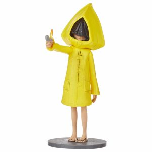10 cm Figure of Six (from Little Nightmares)