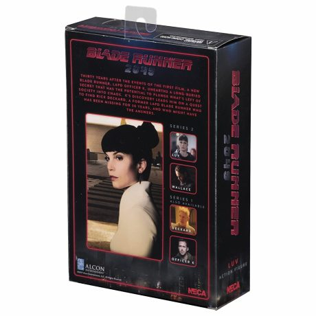 Blade Runner 2049 Series 2 – Luv Action Figure (by NECA)