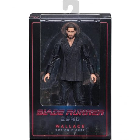 Blade Runner 2049 Series 2 – Wallace Action Figure (by NECA)