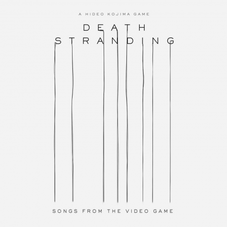 Death Stranding (Songs From The Video Game) [CD]