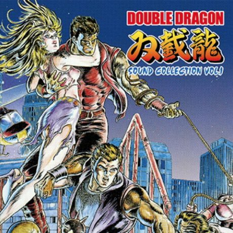 Double Dragon Sound Collection Volume 1 (4580231160309)