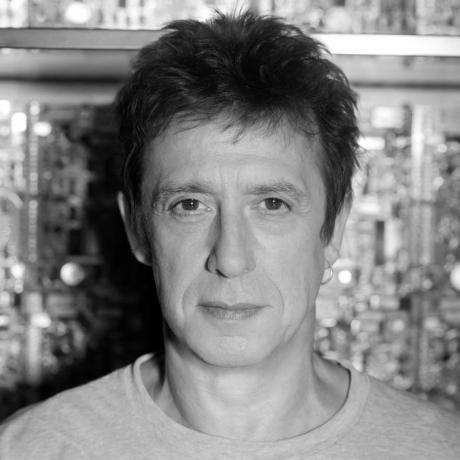 Eric Serra (composer)