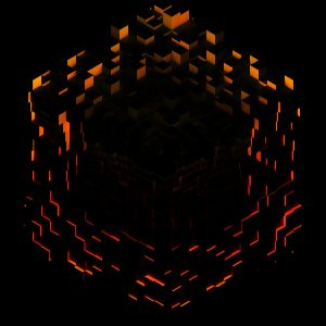 Minecraft - Volume Beta Soundtrack (C418) [Digital] (album cover artwork)