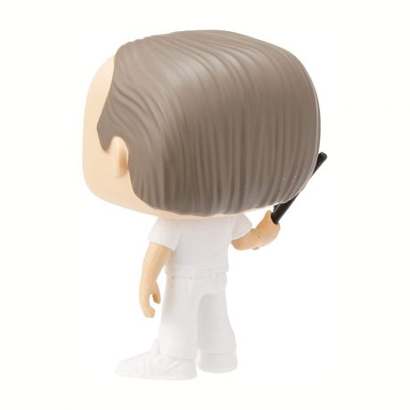Pop! Movies #787 Hannibal Lecter (The Silence of the Lambs) [figure – back]