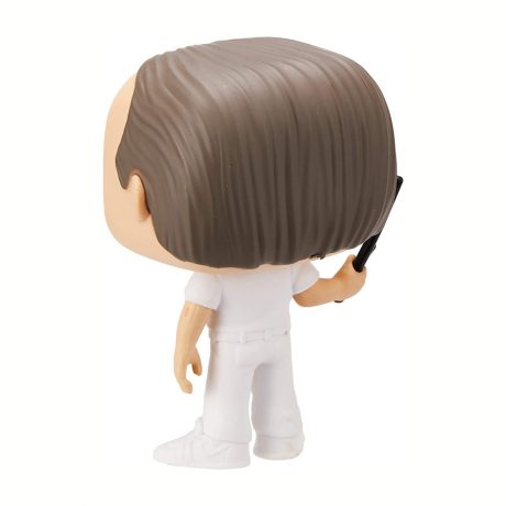 Pop! Movies #788 Hannibal Lecter [Bloody] (The Silence of the Lambs) [figure – back]