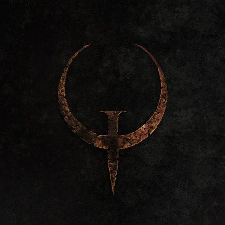 Quake Remastered (Soundtrack) [2xLP]