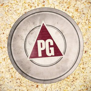 Rated PG (Peter Gabriel) [CD] (cover artwork)