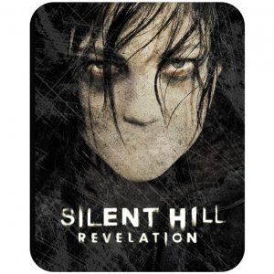 Silent Hill - Revelation [Steelbook] [Blu-ray] (front cover artwork)