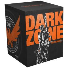 Tom Clancy's The Division 2 - Dark Zone Edition [Xbox One] [outer box packaging]