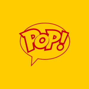 [category] POP! Vinyl toys