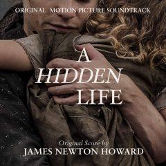 A Hidden Life Soundtrack (CD) [album cover artwork]