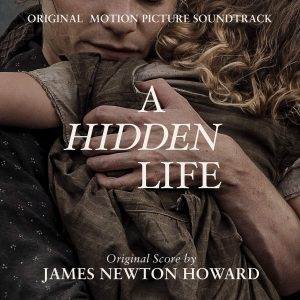 A Hidden Life Soundtrack (CD) [album cover artwork]