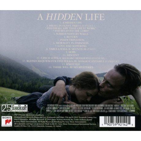 A Hidden Life Soundtrack (CD)