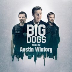 Big Dogs - Season 1 Soundtrack (CD) [digital mp3] (album cover)