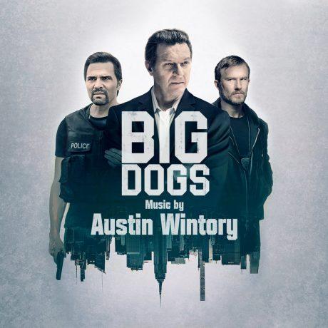 Big Dogs – Season 1 Soundtrack (CD) [digital mp3]