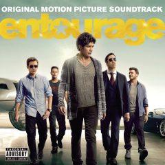 Entourage Soundtrack (CD) [album cover artwork]