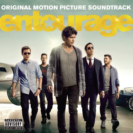 Entourage Soundtrack (CD)