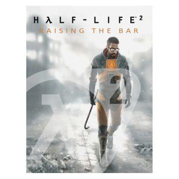 Half-Life 2: Raising the Bar - A Behind the Scenes Look (Prima) [cover artwork]