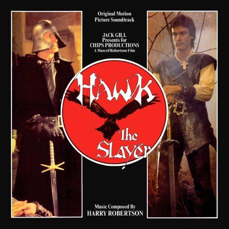 Hawk the Slayer Soundtrack (CD)