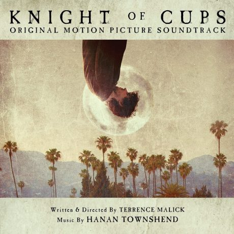Knight of Cups Soundtrack (CD)