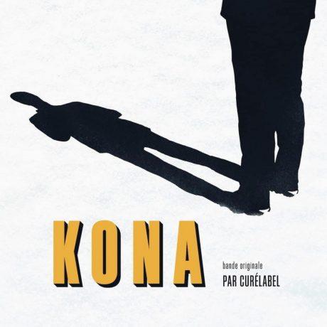 Kona Soundtrack [digital mp3]