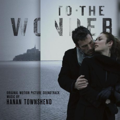 To the Wonder Soundtrack (CD)