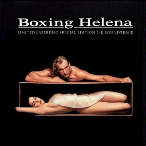 Boxing Helena Soundtrack CD (album cover artwork)