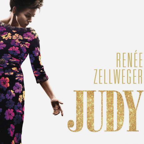 Judy Soundtrack (CD)