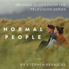Normal People Original Score from the Television Series (Soundtrack) [digital mp3 - cover artwork]
