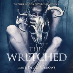 The Wretched Soundtrack (CD) [album cover artwork]