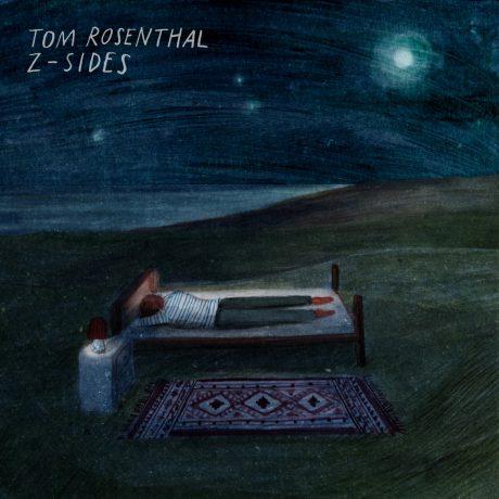 Z-Sides (Tom Rosenthal)