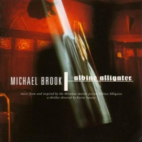 Albino Alligator Soundtrack (CD)