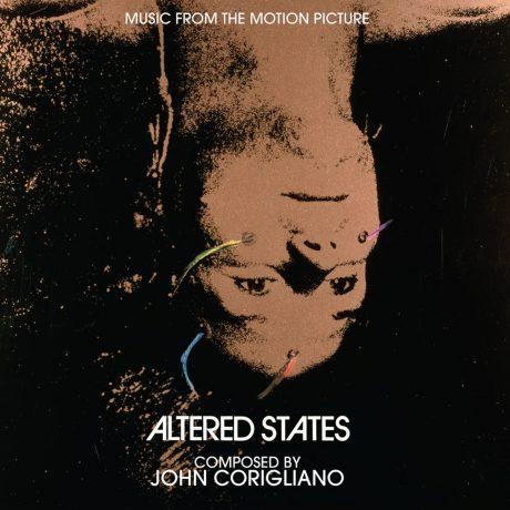 Altered States Soundtrack (CD) LLLCD1301