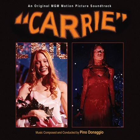 Carrie Soundtrack (CD) [Encore Edition]